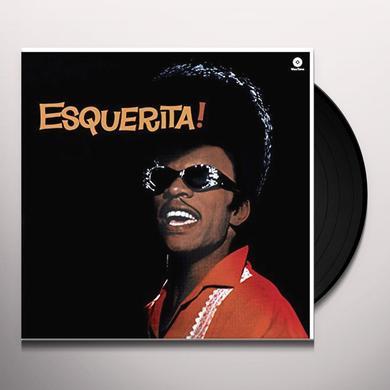 ESQUERITA (BONUS TRACKS) Vinyl Record - 180 Gram Pressing