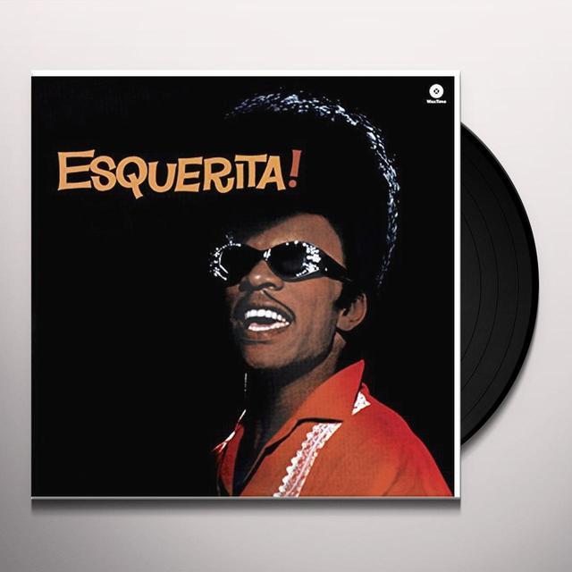ESQUERITA Vinyl Record - Spain Release