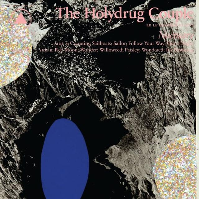 The Holydrug Couple NOCTUARY Vinyl Record