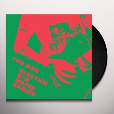 Men ELECTRIC / WATER BABIES Vinyl Record