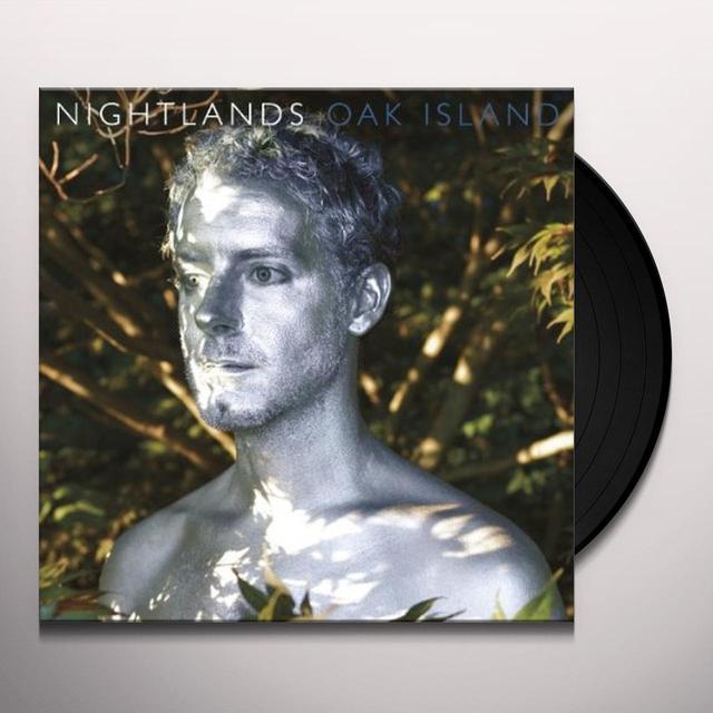 Nightlands OAK ISLAND Vinyl Record