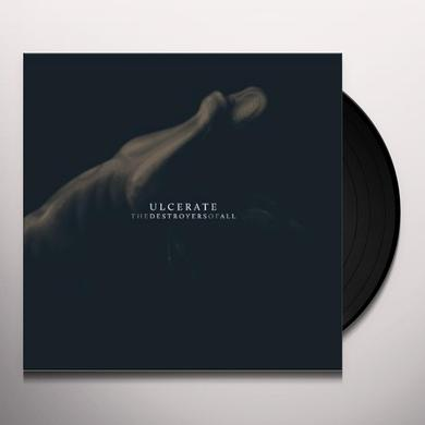 Ulcerate DESTROYERS OF ALL VINYL Vinyl Record