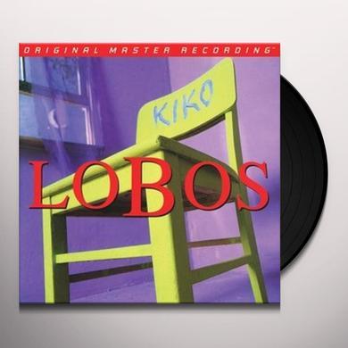 Los Lobos KIKO Vinyl Record - Limited Edition, 180 Gram Pressing
