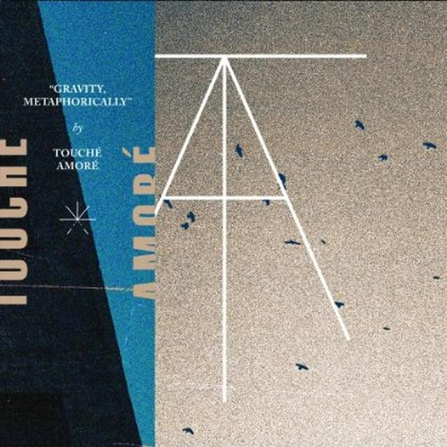 TOUCHE AMORE / PIANOS BECOME THEIR TEETH Vinyl Record