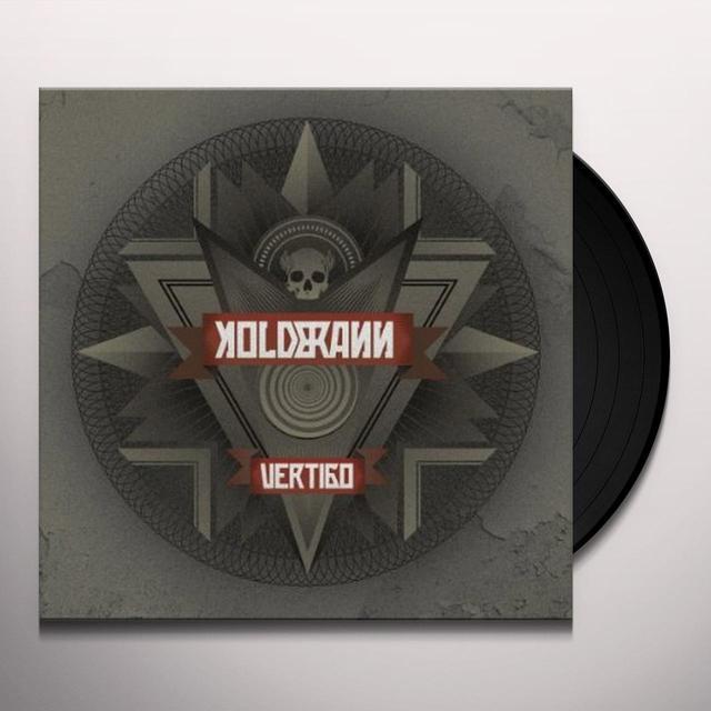 Koldbrann VERTIGO Vinyl Record
