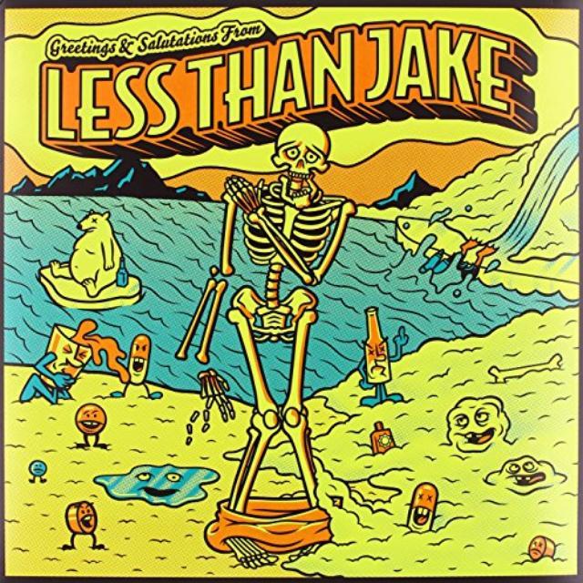 Less Thank Jake