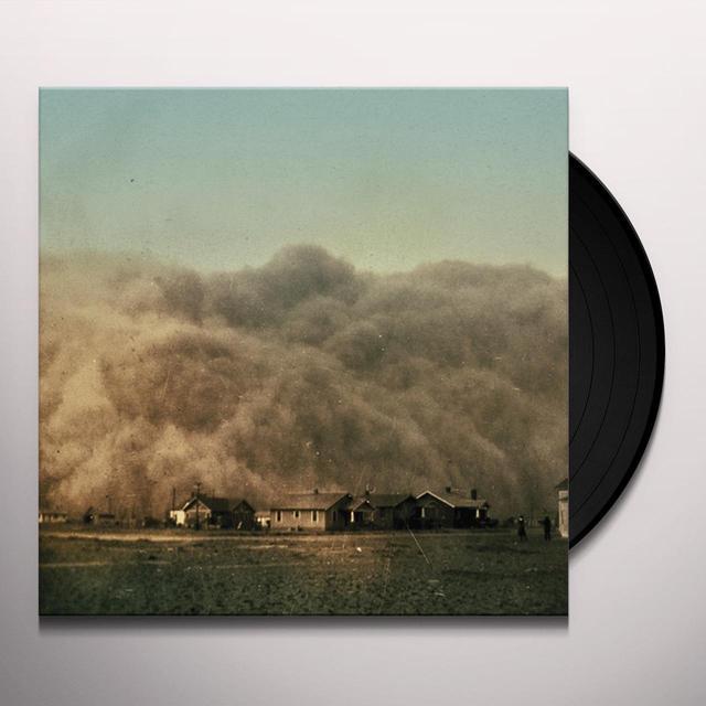 Lucrecia Dalt COMMOTUS Vinyl Record
