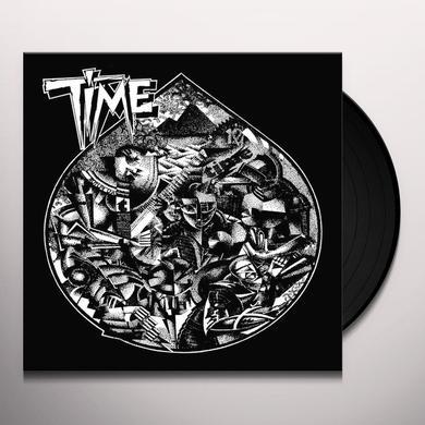 TIME Vinyl Record