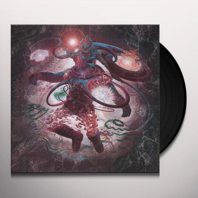 Coheed and Cambria AFTERMAN: DECENSION Vinyl Record
