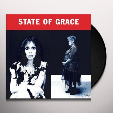 Little Annie / Baby Dee STATE OF GRACE Vinyl Record
