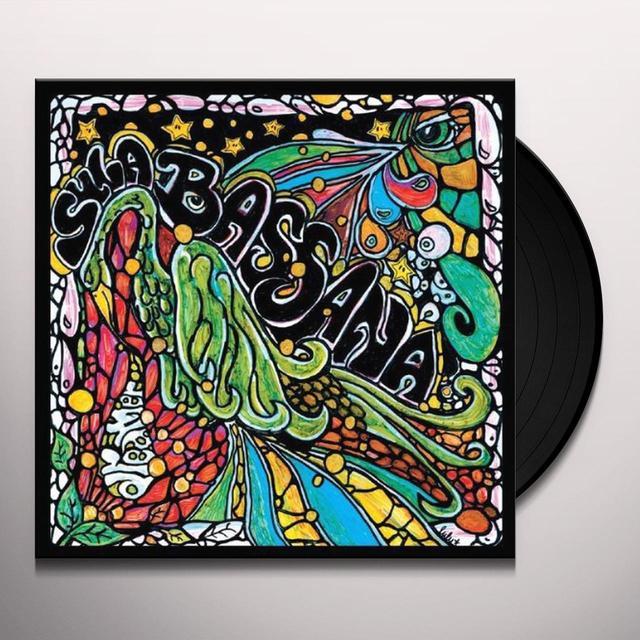Sula Bassana DREAMER Vinyl Record - 180 Gram Pressing
