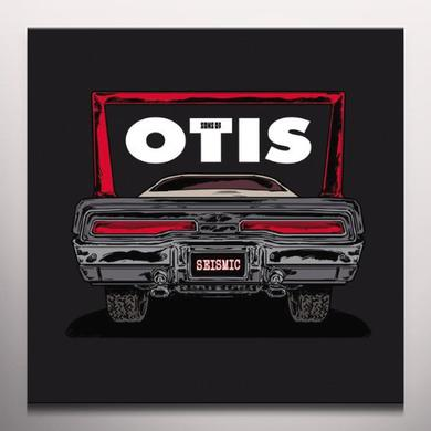 Sons Of Otis SEISMIC Vinyl Record - Colored Vinyl, 180 Gram Pressing