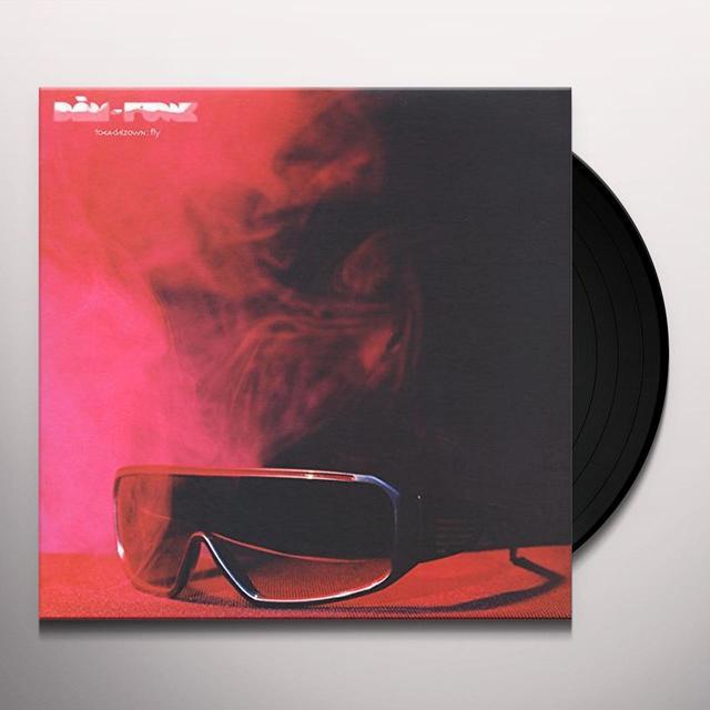 Dâm-Funk TOEACHIZOWN 1: LA TRIK Vinyl Record