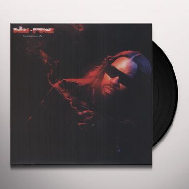 Dâm-Funk TOEACHIZOWN 3: LIFE Vinyl Record