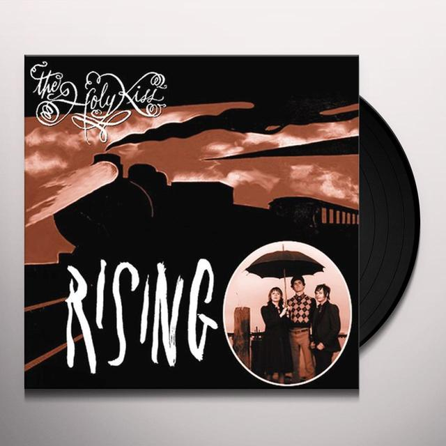 Holy Kiss RISING Vinyl Record