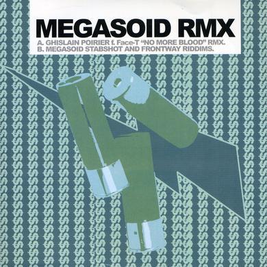 MEGASOID Vinyl Record