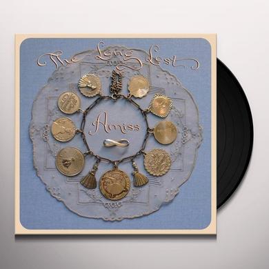 Long Lost AMISS Vinyl Record