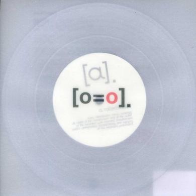 Kwes ROLLERBLADES Vinyl Record