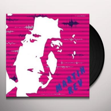 MARTIN REV Vinyl Record