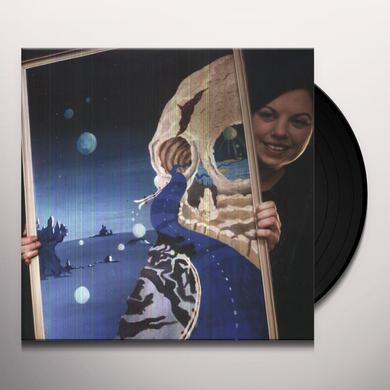 Eat Skull III Vinyl Record