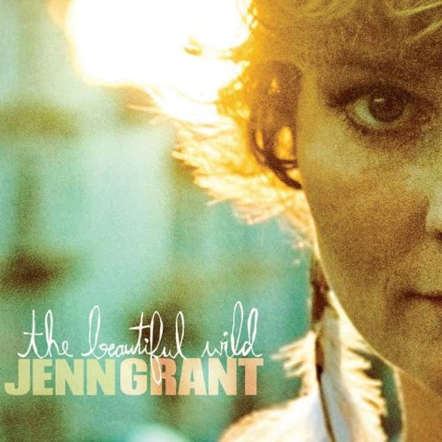 Jenn Grant BEAUTIFUL WILD Vinyl Record