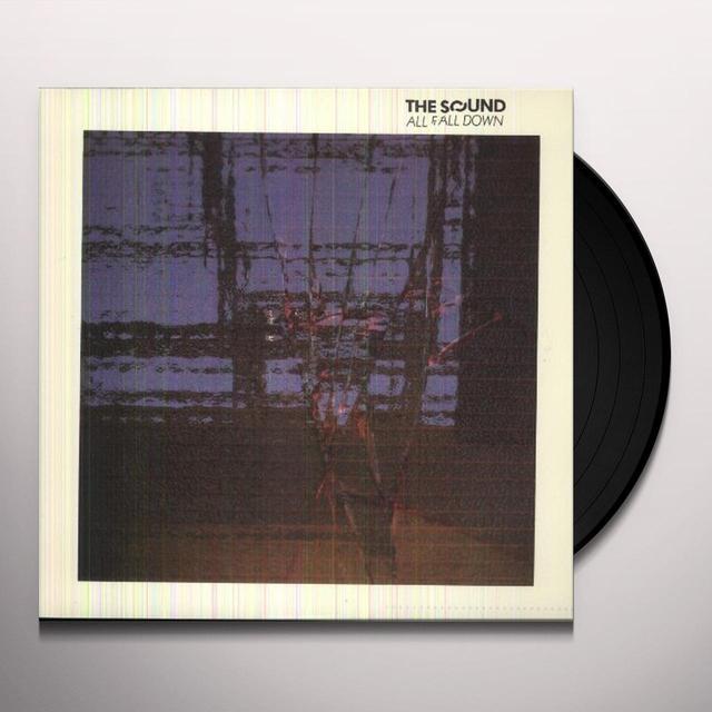 Sound ALL FALL DOWN Vinyl Record