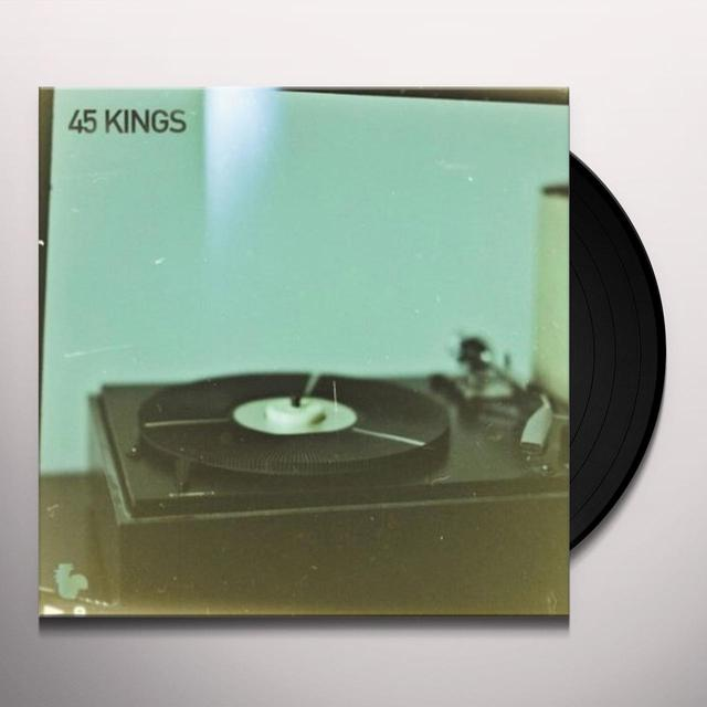 45 Kings / Various (Ltd) (Box) 45 KINGS / VARIOUS  (BOX) Vinyl Record - Limited Edition