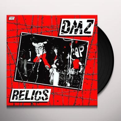 Dmz RELICS Vinyl Record - 180 Gram Pressing