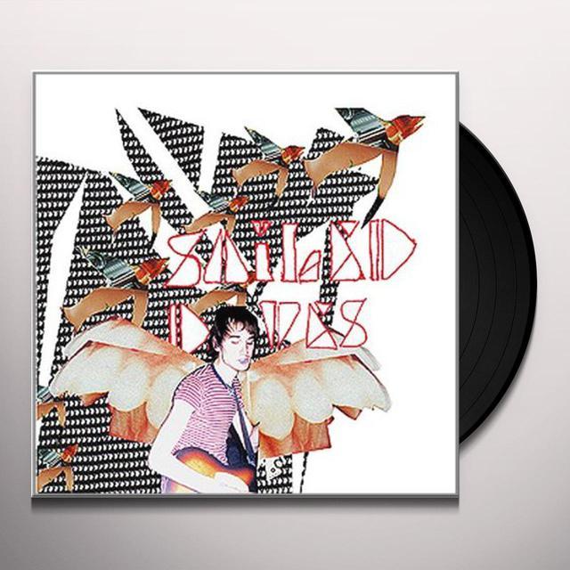 Soiled Doves SOILED LIFE Vinyl Record