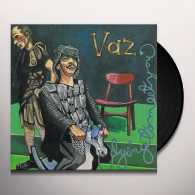 Vaz DYING TO MEET YOU Vinyl Record