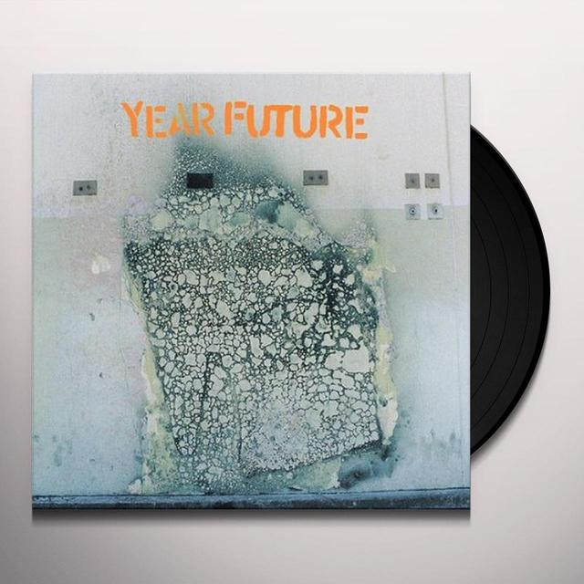 YEAR FUTURE Vinyl Record