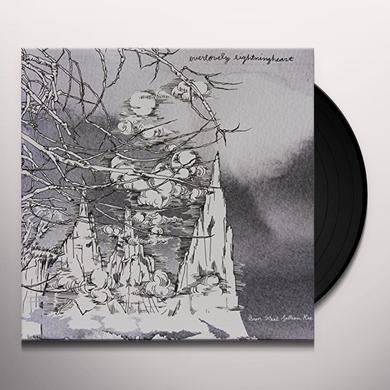 Everlovely Lightningheart SIEN WEAL TALLION RUE Vinyl Record