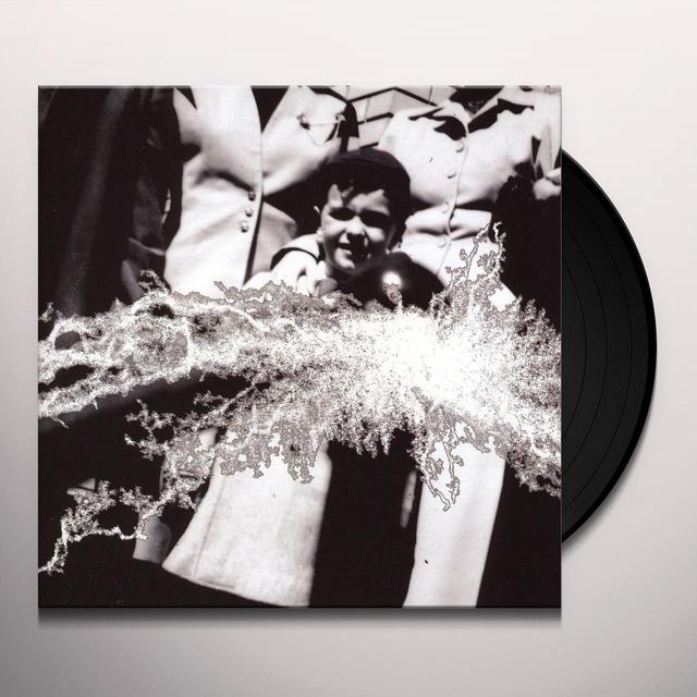 Helms Alee TRULY/LIONIZE Vinyl Record