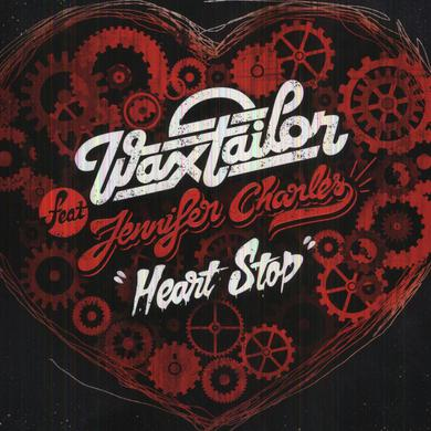 Wax Tailor HEART STOP Vinyl Record