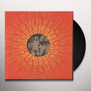 Nickodemus / Zeb / Balkan Beat Box BROOKLYN TO THE BALKANS & BEYOND Vinyl Record
