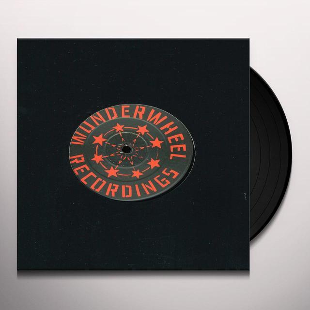 Pimps Of Joytime STREET SOUND Vinyl Record