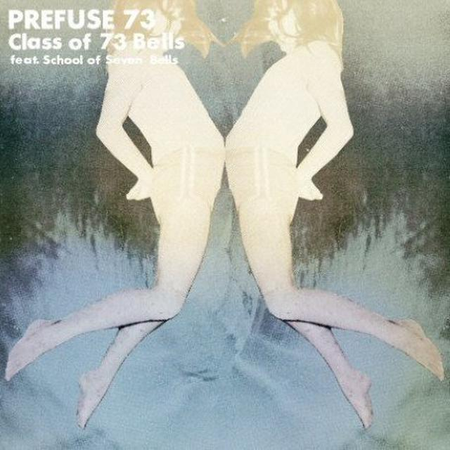 Prefuse 73 CLASS OF 73 BELLS Vinyl Record