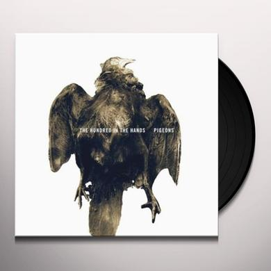 Hundred In The Hands PIGEONS Vinyl Record