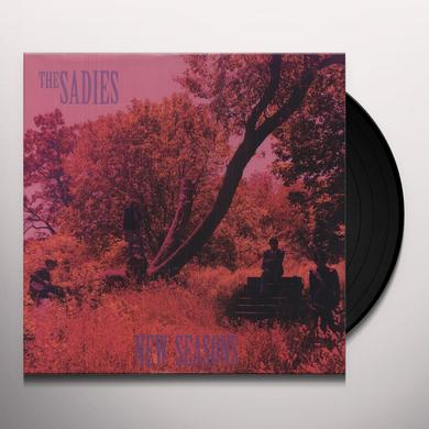 The Sadies NEW SEASONS Vinyl Record