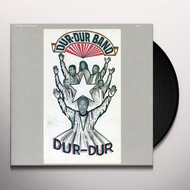 Dur-Dur Band VOLUME 5 Vinyl Record