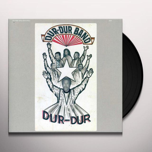 Dur-Dur Band VOLUME 5 Vinyl Record
