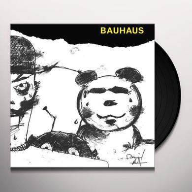 Bauhaus MASK Vinyl Record - Remastered