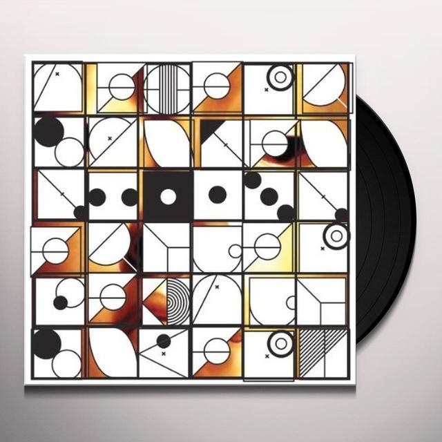 Buke & Gase GENERAL DOME Vinyl Record