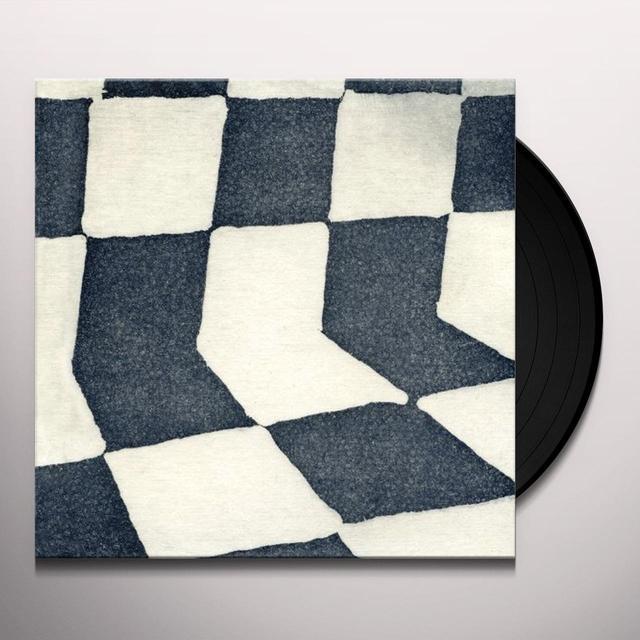 Ducktails FLOWER LANE Vinyl Record