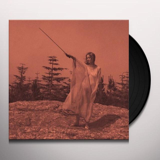 Unknown Mortal Orchestra II Vinyl Record