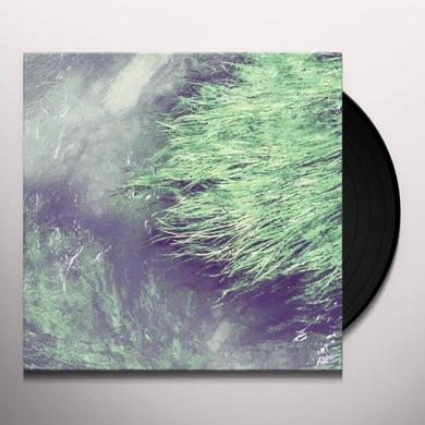 On An On GIVE IN Vinyl Record - Digital Download Included