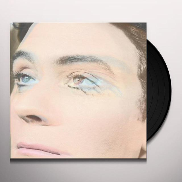 Ruby Suns CHRISTOPHER Vinyl Record - Digital Download Included