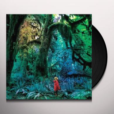 Jacco Gardner CABINET OF CURIOSITIES Vinyl Record