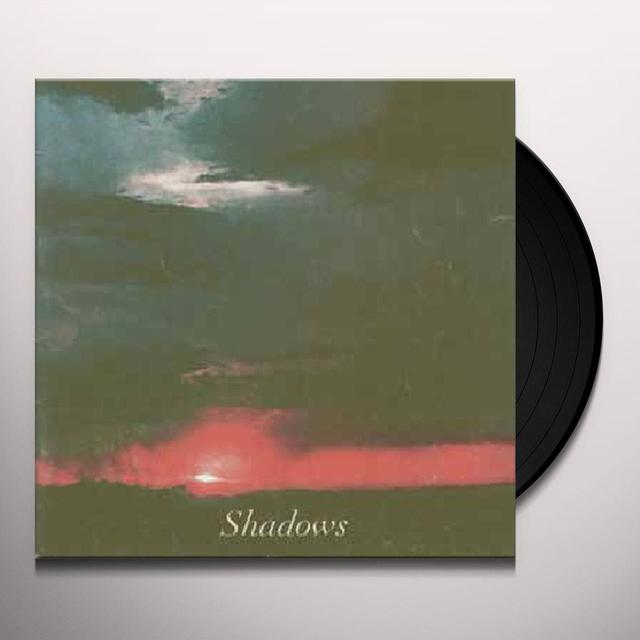 Maston SHADOWS Vinyl Record