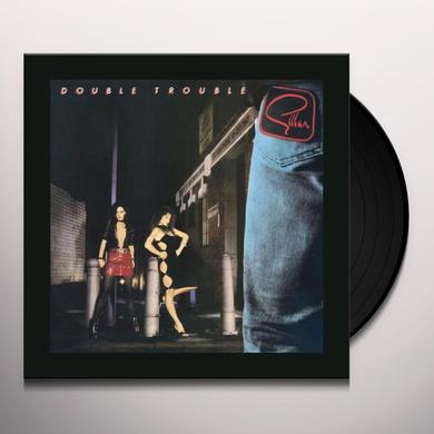 Ian Gillan DOUBLE TROUBLE Vinyl Record - Deluxe Edition